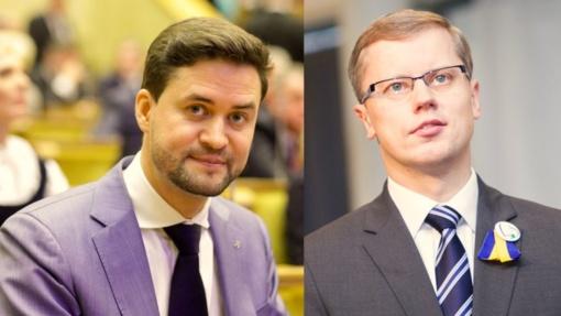 Parlamentarų gretas papildys buvęs Kauno meras A. Kupčinskas