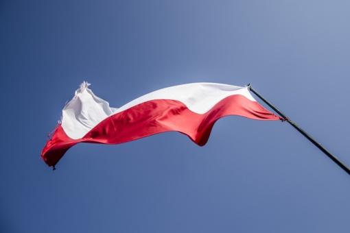 Visos Baltijos šalys Lenkijos ir ES ginče palaiko Varšuvą
