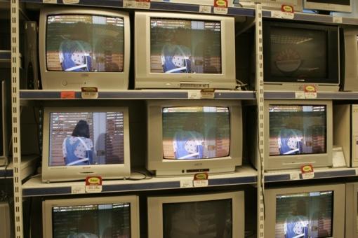 Pietryčių Lietuvai bus transliuojami mažiausiai 5 Lenkijos TV kanalai