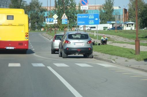 """Atsiliepimas į straipsnį """"Miesto darnaus judumo planas: iš nuosavų automobilių – į autobusus ar ant dviračių"""""""
