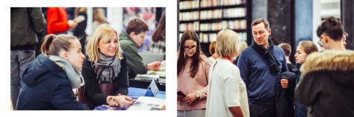 Studijų užsienyje specialistė: jaunimas jau žino ko nori – kokybės