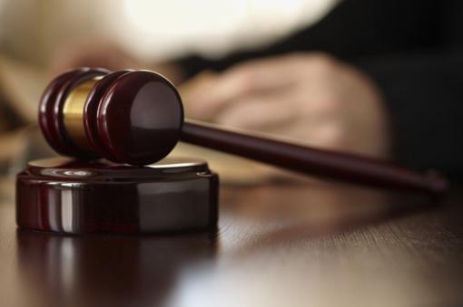 Melagingai apie užminuotą teismą pranešusiam kauniečiui - laisvės atėmimas