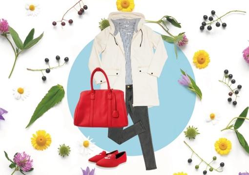 Stilistė Agnė Gilytė pataria, kaip nebrangiai ir madingai atnaujinti garderobą pavasariui