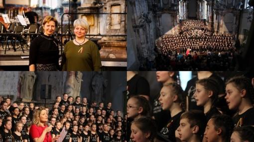 Neeilinis koncertas Lietuvai