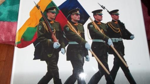 Kas yra Lietuvos vėliava?
