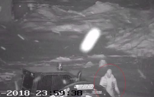 Kauno policininkai aiškinasi, kas pasisavino 120 l dyzelino (vaizdo įrašas ir nuotrauka)