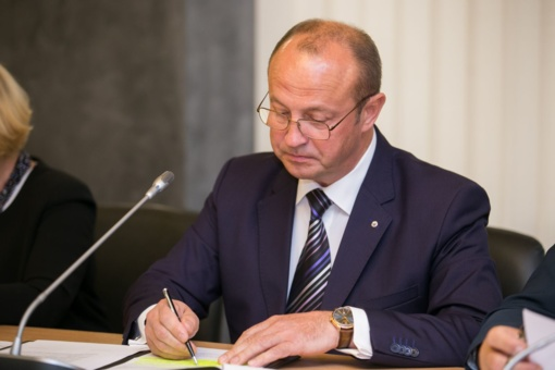 Oficialus Druskininkų savivaldybės pranešimas