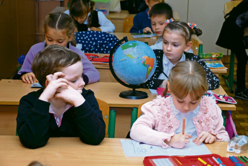 Bręsta mokytojų dalykininkų krizė