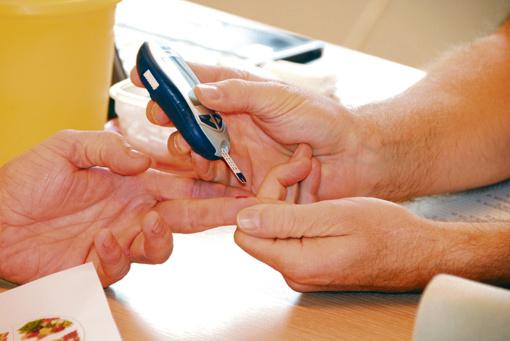 Cukrinis diabetas– liga, kurios galima išvengti