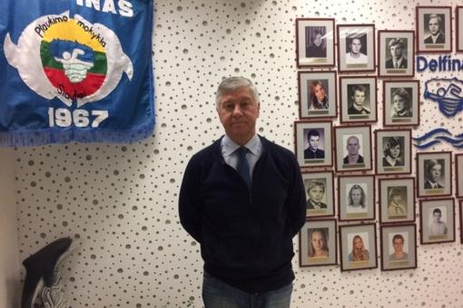 """Teismas: VTEK pagrįstai pripažino Šiaulių """"Delfino"""" direktorių pažeidus įstatymą"""