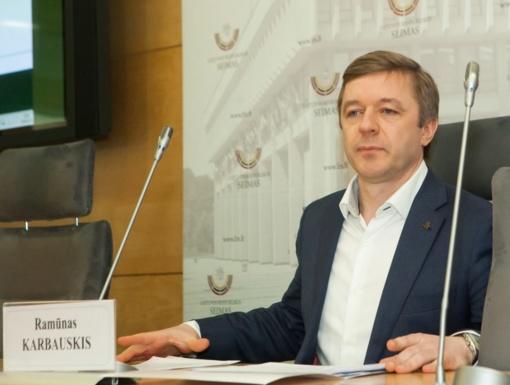"""Lietuvos bankas: """"Agrokoncernas"""" įstatymų nepažeidė"""