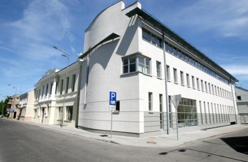 G. Petkevičaitės-Bitės bibliotekoje - XIX mokslinė konferencija