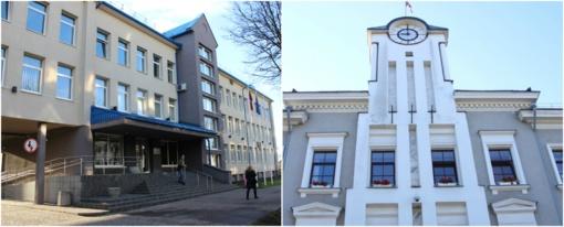 Šiaulių miesto savivaldybę pasiekė raštas dėl viešų pareiškimų apie teismo veiklą