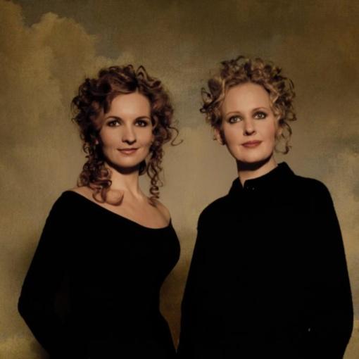 "Ansamblio ""Duo Barocco"" koncertas ""Leçons de ténèbres"" (Sutemų skaitiniai)"
