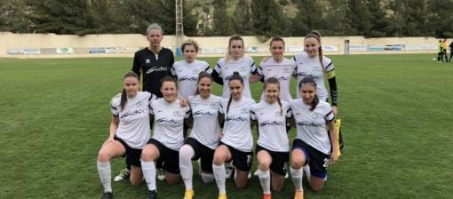 Šiaulių ir Kauno klubai pradės žygį Baltijos moterų futbolo čempionate