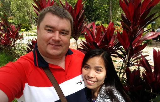 """Modestas Gadliauskas: """"Filipinietės – pačios geriausios žmonos"""""""