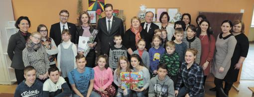 Ministras Linas Kukuraitis siūlė pakentėti vardan ateities