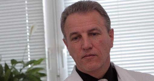 Teismui užteko įrodymų - Santaros klinikoms vadovavęs prof. K. Strupas nušalintas pusmečiui
