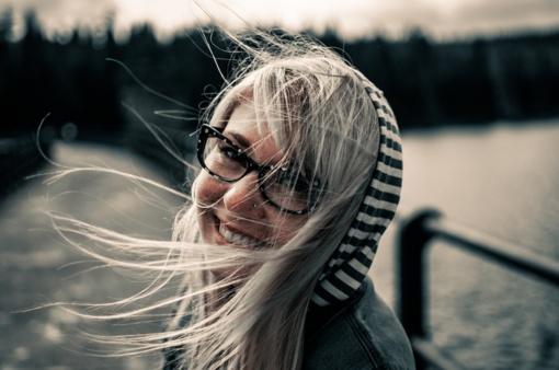 Tyrimas: kiek Lietuvoje laimingų žmonių?
