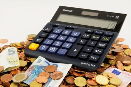 Seimas pritarė siūlymui profesinėms sąjungoms leisti skirti vieną procentą gyventojų pajamų mokesčio