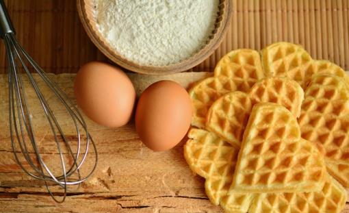 Kuo pakeisti kiaušinius negalintiems ar nemėgstantiems jų valgyti?