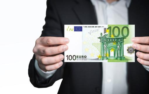 Paprastas finansavimas mažoms ir vidutinėms įmonėms