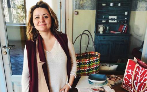 Beata Nicholson: kiekvienas namuose esantis daiktas turi būti reikalingas