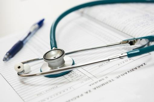 Dėl rekomendacijos skelbti gripo epidemijos pabaigą Mažeikių rajono savivaldybėje