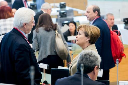 NATO PA Nuolatinis komitetas priėmė pareiškimą dėl kovo 4 d. išpuolio Jungtinėje Karalystėje