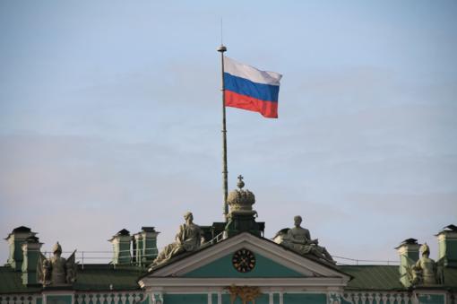 Rusiją ypač domina Lietuvos prezidento rinkimai