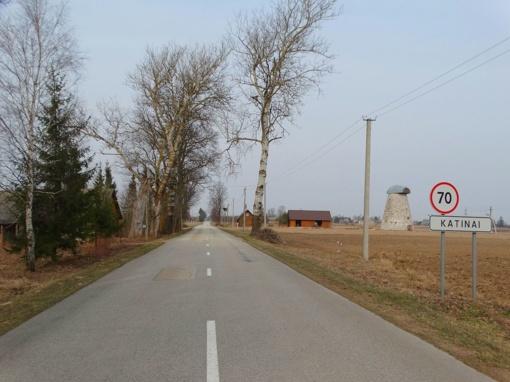 Miškų reforma vis dar buksuoja tarp Katinų ir Vilniaus
