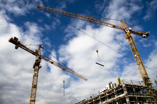 """LSA prezidentas D. Gedvilas: """"Lietuviai statybų sektoriuje vertinami dėl technologinio išprusimo"""""""