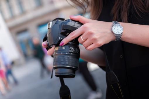Mados fotografija iš arčiau: kas slepiasi už foto objektyvo?