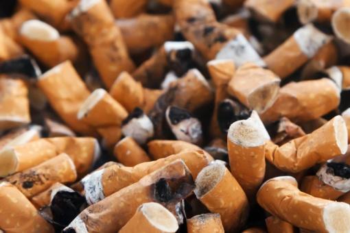Kaip įveikti rūkymo badą? Ir tiesa apie elektronines cigaretes