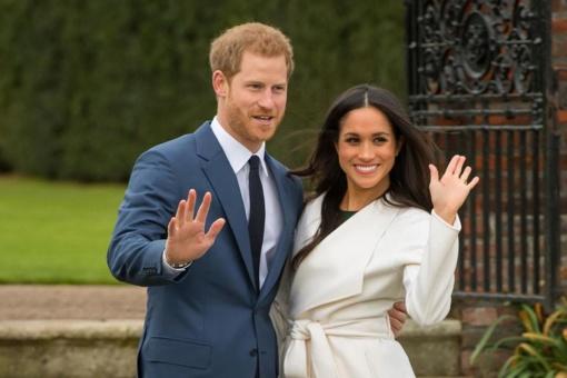 Per Britanijos princo Harry vestuves Vindzore laukiama 100 tūkst. lankytojų