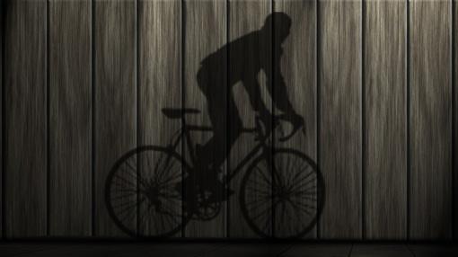 Kelyje Pilviškiai–Šakiai–Jurbarkas kliudytas dviratininkas