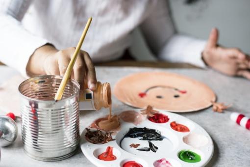 Vaiko gabumai: nelavinami gali likti nepastebėti
