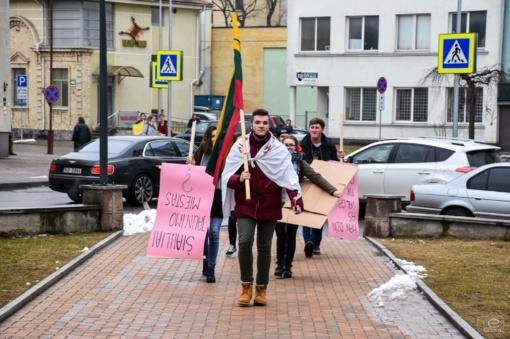 Šiaulių savivaldybės pinigus pravalgantis jaunimas: mitas ar tiesa