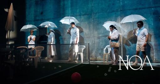 NOA festivalyje - 6 šiuolaikinės operos, diskusijos ir jaunųjų kritikų konkursas