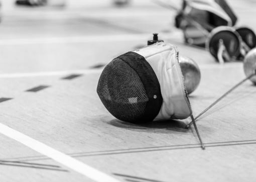 R. Jukna pasaulio jaunimo fechtavimo čempionate - 76-as