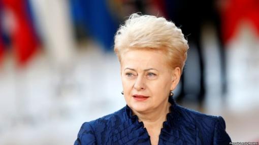 JAV ir Baltijos šalys deklaravo principus, kuriais vadovausis toliau plėtojant santykius