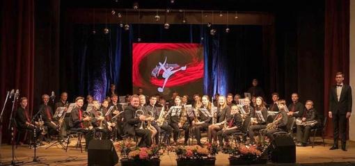 Trakų meno mokyklos fanfarinis orkestras kviečia į koncertą