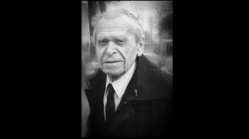 Mirė ilgametis Jurbarko Konstantino Glinskio teatro aktorius Juozapas Abromavičius