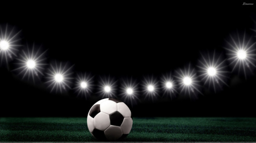 Kauniečius pakvies į unikalų eksperimentą: futbolą žais tamsoje
