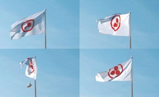 Minėdami Kultūros dieną, iškelkime Taikos vėliavą