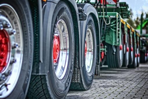 Molėtų rajone pavogtas traktorius
