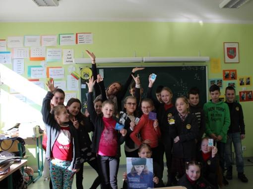 Atviras laiškas tėvams: bendradarbiaukime sprendžiant patyčių problemas mokyklose