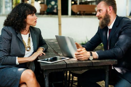 Moterų ir vyrų galimybės dirbti bei siekti karjeros – lygios?