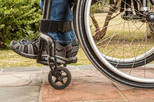 43 proc. darbdavių nesvarstytų įdarbinti neįgalųjį