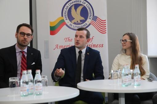 Tyrimas atskleidė: lietuvių noras būti verslininkais – didžiausias Europoje